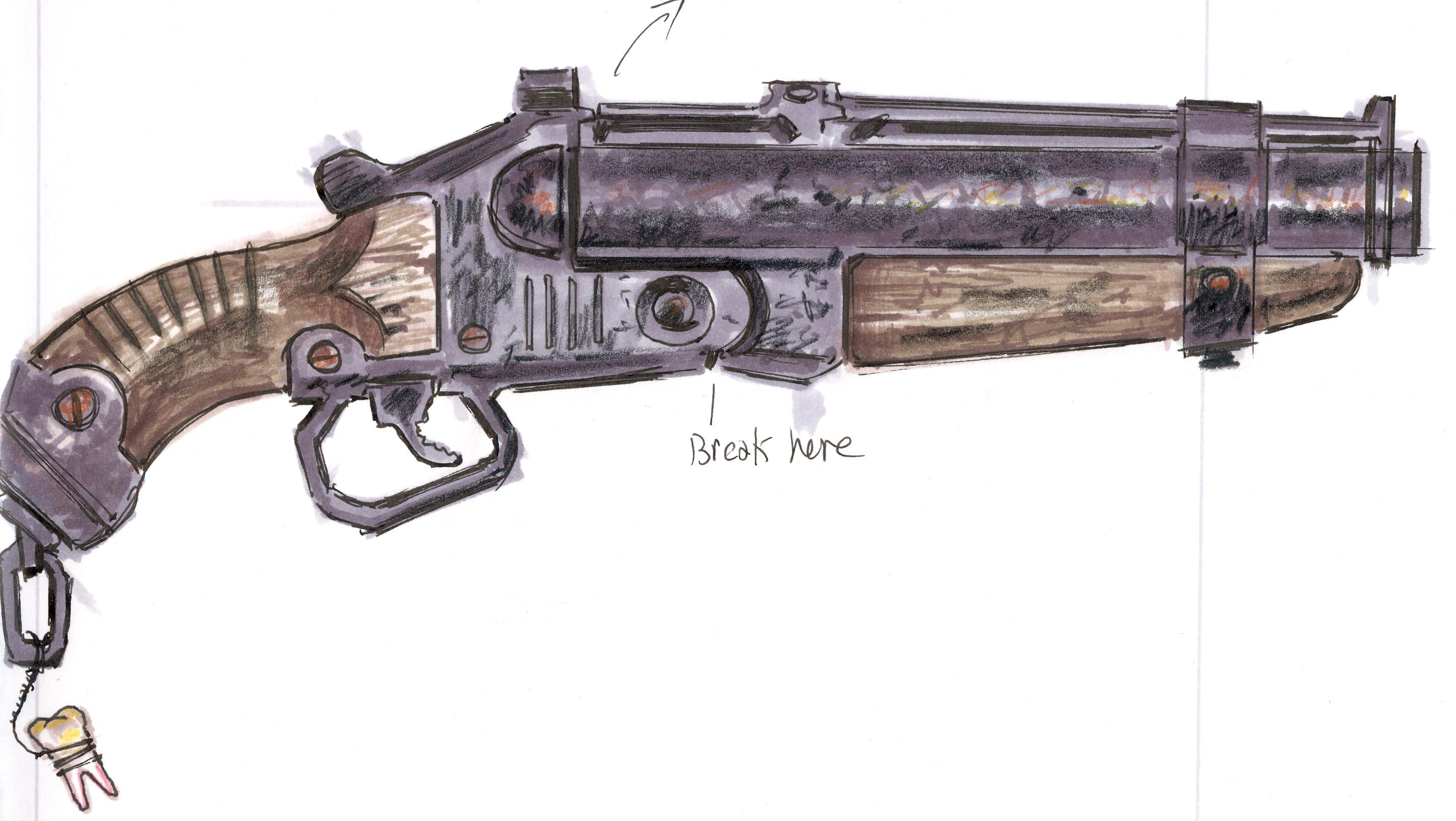 SShotgunCA3
