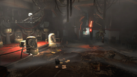 AUT The Mechanist's lair 4