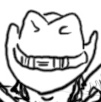 Epic Cowboy Lizard dude Smile.jpg