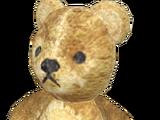 Плюшевый мишка (Fallout 3)