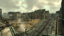 FO3 Grayditch East