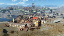 FO4 Hub City Auto Wreckers (2)