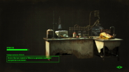 FO4 LS Chemistry station Mentats