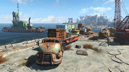 FO4 Unloading Barge (3)