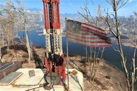 FO4 WRVR Old Glory