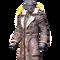 FO76 Atomic Shop - Maxon's battle coat