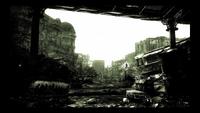 Fallout 3 intro slide 6