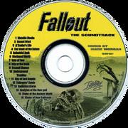 Fallout Disc Full