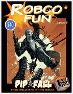 Fo4 Art RobCo Fun magazine (PipFall)