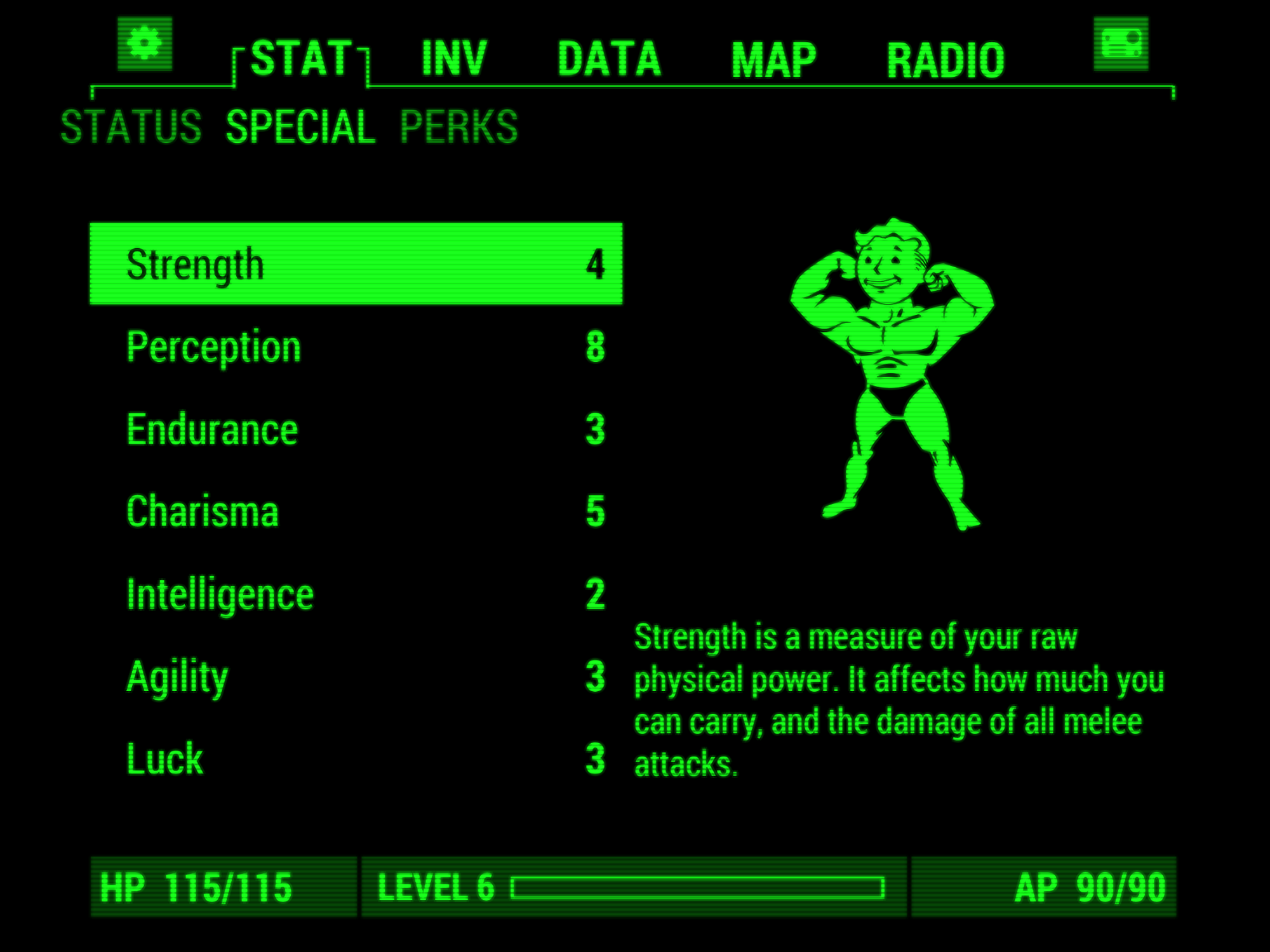 Fallout Pip-Boy | Fallout Wiki | FANDOM powered by Wikia
