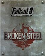 Broken Steel cover Bethsoft