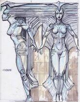 F03 Architectural Concept Art 10