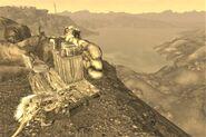 FNV Guardian Peak overlook 1