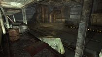FO3 PI Roosevelt Academy Tunnel