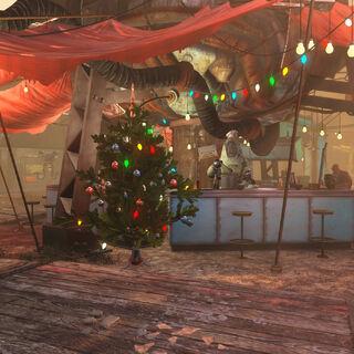 Енергійна локшина на Різдво