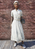 FO76 Asylum Worker Uniform White