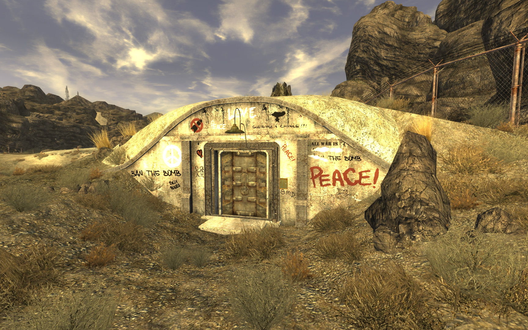 Hidden Valley bunker | Fallout Wiki | FANDOM powered by Wikia