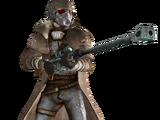 NCR Veteran Ranger