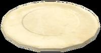 FNV Белая тарелка