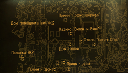 FNV Primm full map