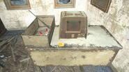 FO4 Malden police station EW holotape 2