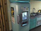 Холодильник (Fallout 4)