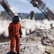 FO76 Spacesuit Jumpsuit c1