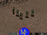 Vault City guard (faction)