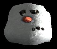 Fo3OA snowman head