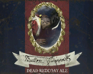 Fo4 GB Dead Redcoat Ale
