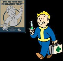 Fo4 Medic