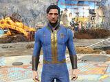 Vault jumpsuit (Fallout 4)