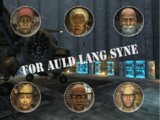 """""""For Auld Lang Syne"""""""