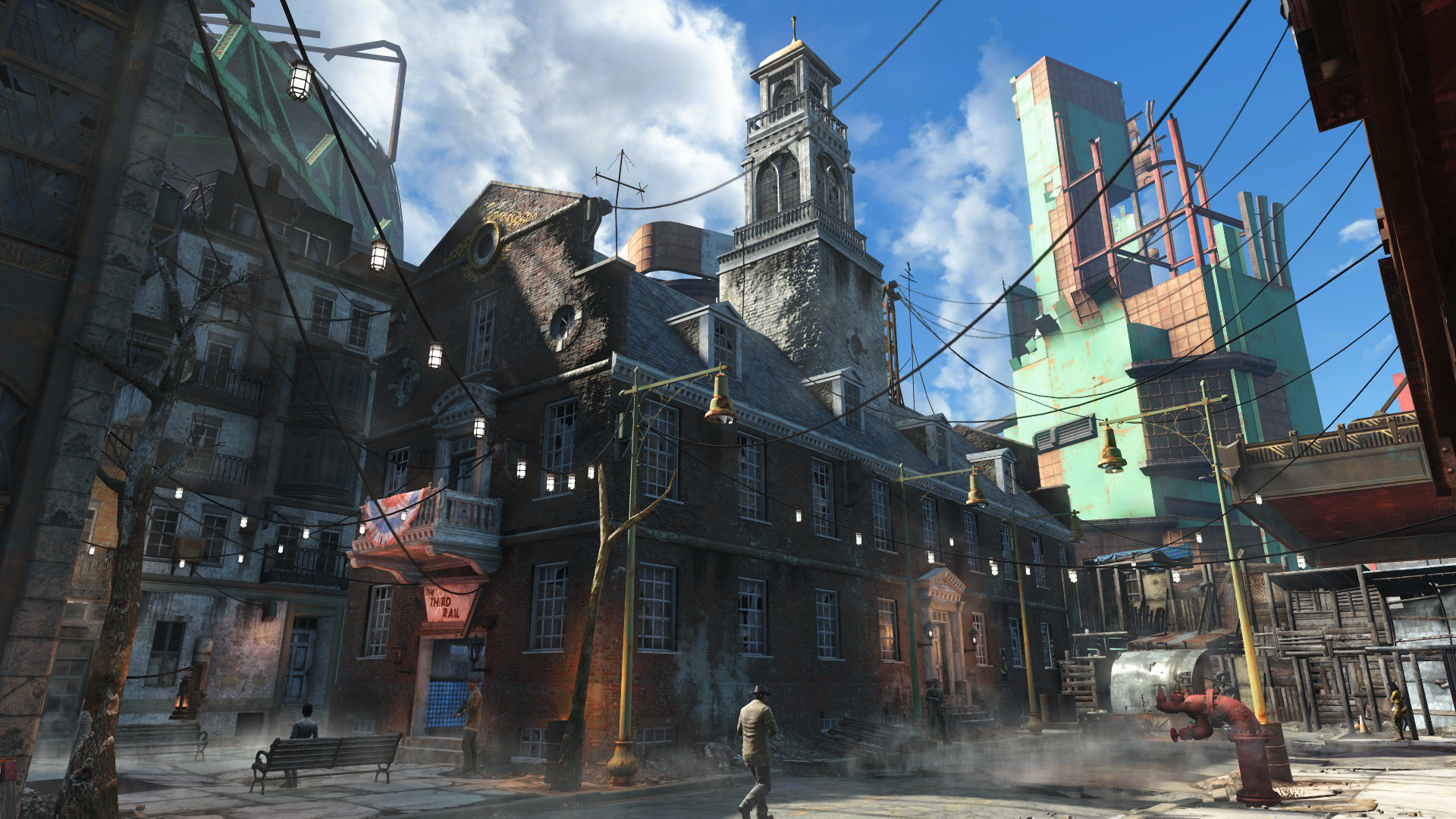 OldStateHouse Fo4