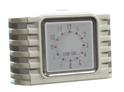 Wakemaster alarm clock