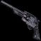 .45 revolver inventory