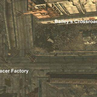 Шлях від заводу <a href=