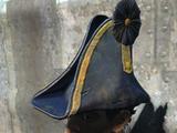 Шляпа капитана Айронсайда