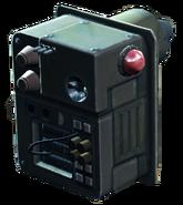 FO4 Deep range transmitter