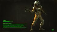 FO4 LS Hazmat suit