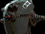 Головной лазер штурмотрона