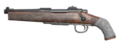 FO76 Hunting rifle