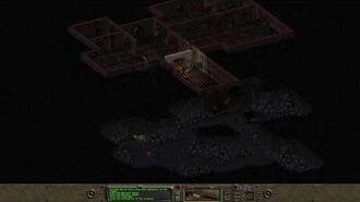 Fallout (1997) - Vault 15 4K 60FPS