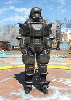 Marine Armor Far Harbor Fallout Wiki Fandom Powered