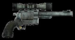 HuntingRevolver