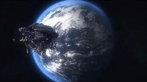 """XCOM Enemy Unknown """"Last Stand"""" E3 2012 Trailer"""