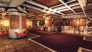 F76 Whitespring Congressional Bunker Restaurant