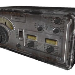 Аматорська рація (<i>Fallout 3 і Fallout: New Vegas</i>)