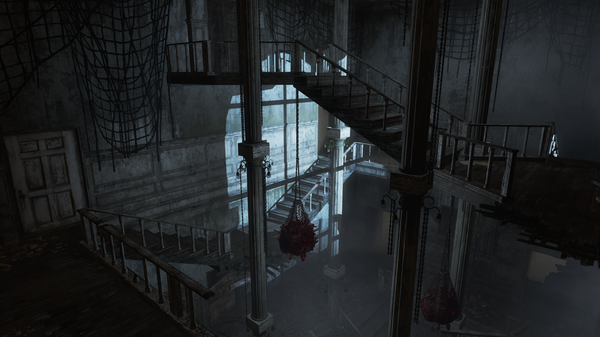 FO4 Faneuil Hall Interior 1