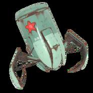 FO76WL deactivated liberator
